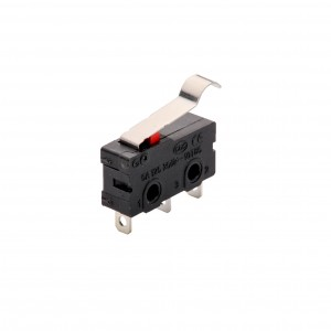 Micro Switch KW12S-5A-4A