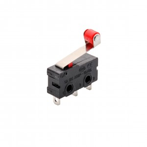 Micro Switch KW12S-5A-5A