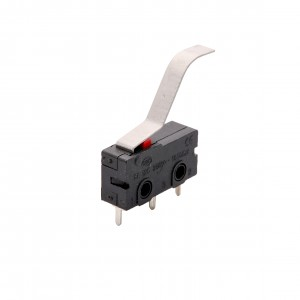 Micro Switch KW12S-5A-6C