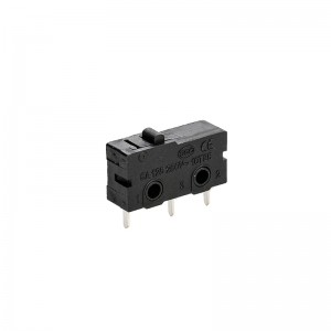 Micro Switch KW12S-5A-C