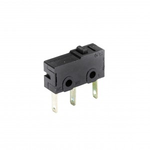 Micro Switch KW12S-5A-CL