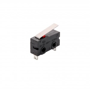Micro Switch KW12S-5B-2A