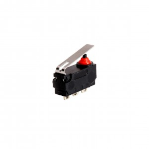 Waterproof Micro Switch KW2-1A-2B-B3