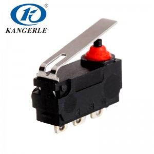 Micro switch switches KW2-1A-2B-B3