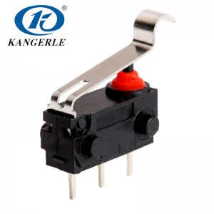 Type micro switch KW2-1A-4D-B901