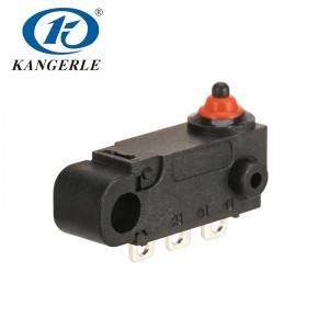 Waterproof switch KW2-1A-B-M1
