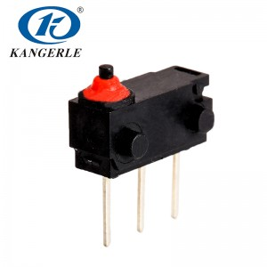 Ip67 micro switch KW2-1A-E-B301