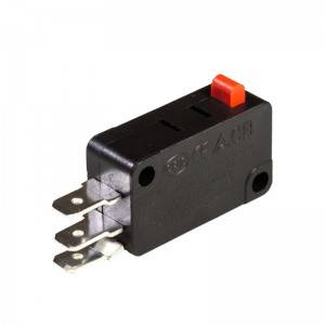 Micro switch 15a 250v micro limit switch KW3-16A-C