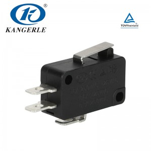 Micro switch kw3a KW3-6A-1A