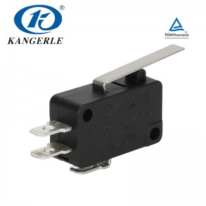 Micro switch kw3a KW3-6A-2A