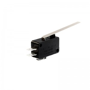 Micro switch KW3-6A-3A