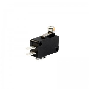 Micro switch KW3-6A-5A