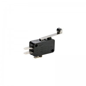 Micro switch KW3-6A-6A