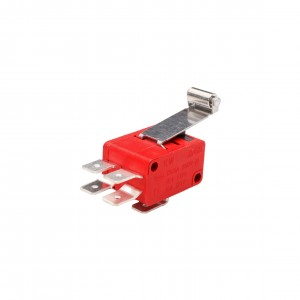 Micro switch KW3-6A-6B-D