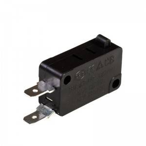 2 position slide switch micro switch 15a 250v KW3-6B-C-C