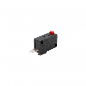 Micro switch KW3-6C-C