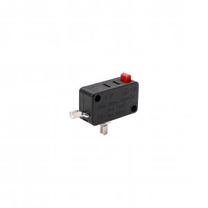 Micro switch KW3-6C-H-U