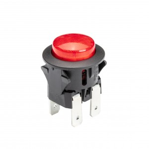 Push Button Switch PS10-16