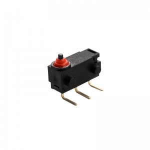 Waterproof mirco switch KW1A-01W