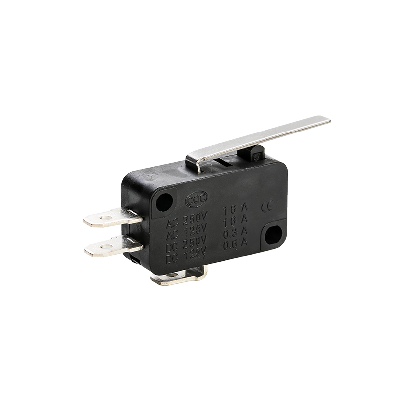 Mirco switch KW3-16A-2A Featured Image