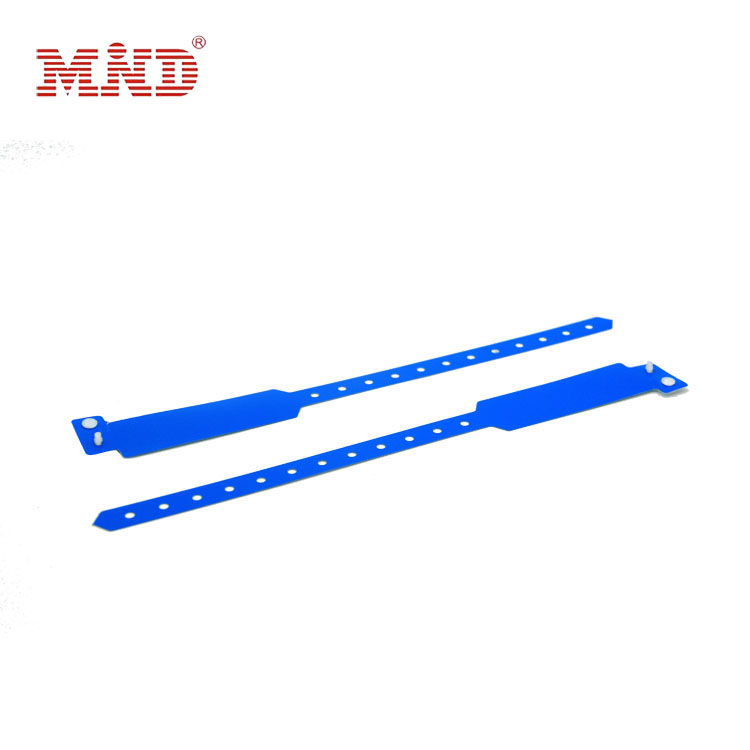 professional factory for Active Uhf Rfid Tag - RFID paper wristband – Mind Featured Image