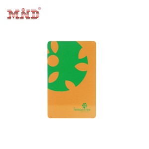 Special Design for Transit Card - Mifare card – Mind