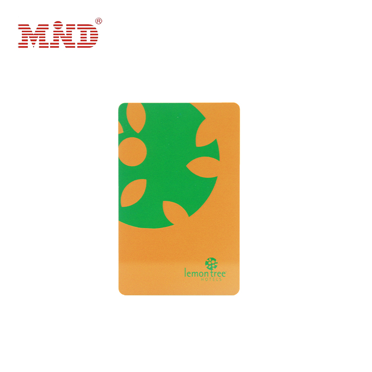 Factory Price Magnetic Key Card - Mifare card – Mind