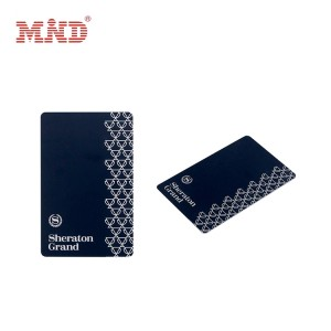 OEM/ODM Factory Card Shopping - VING/ADEL/Salto/Hune/HID/Beteck/Beline encoded rfid hotel keycards – Mind