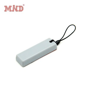 Best Price on Rfid Animal Tags - MT001 Asset management rfid tag – Mind