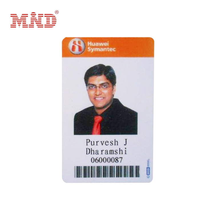 Best Price for Motion Bus Card - ID card – Mind