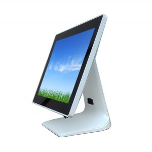 Touch Screen Hardware Billing POS Machine System Price Windows 7 software Cash Register for Sale