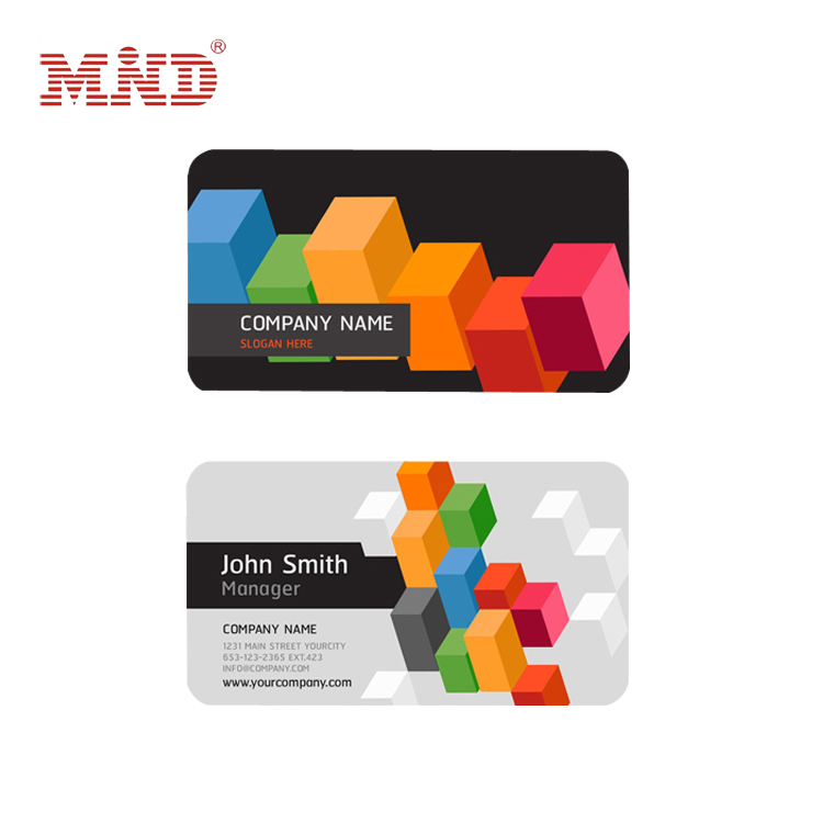 Top Suppliers Beep Card Nfc - Membership/Business card – Mind