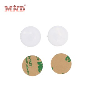 Bottom price Rfid Button Tag - NFC anti-metal tags – Mind