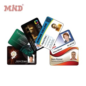OEM Manufacturer Chip Access Card - ID card – Mind