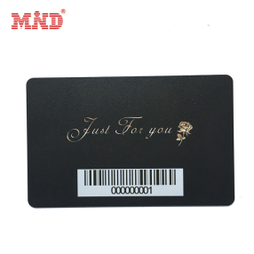 Factory best selling School Id Card - Barcode card – Mind
