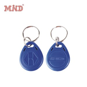 Manufacturer for Rfid Key Tag - RFID keyfob – Mind