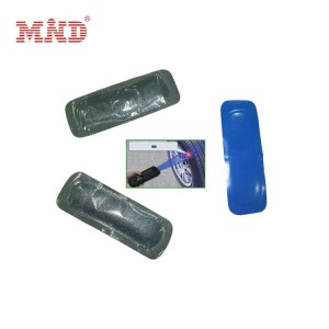 Newly Arrival Low Frequency Rfid Tags - RFID tire tag – Mind