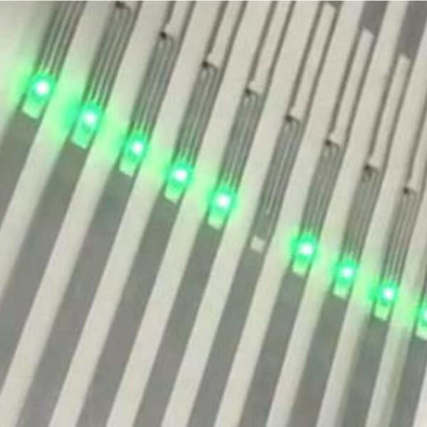 High Performance Low Cost Rfid Tags - UHF LED Inlay – Mind