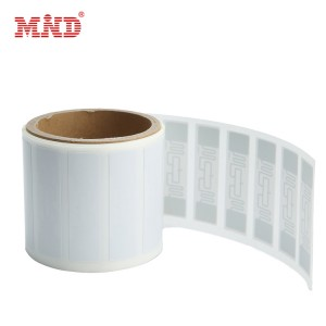 Wholesale Discount Homemade Rfid Blocker - RFID White label, RFID sticker – Mind