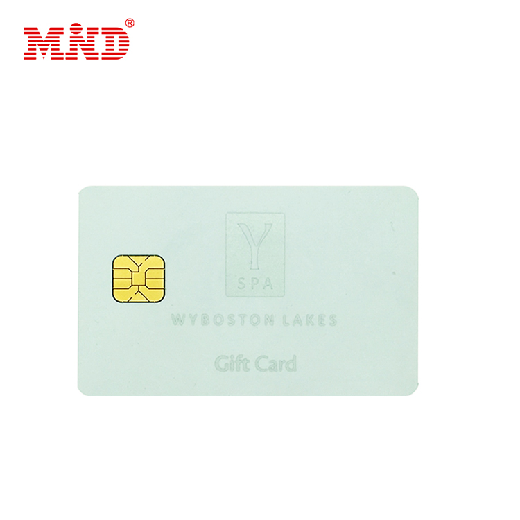 Best-Selling Plain Photo Cards - Contact ic chip card – Mind