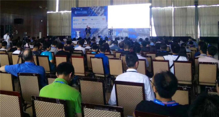 Bluetooth Asia 2018 end successfully, Minew earned highly reputation