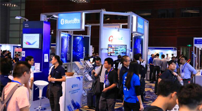 Minew is Getting Ready for Bluetooth Asia 2018
