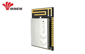 SPEEDIEST&NEWEST release! Minew announces Bluetooth 5. 1 Module launch