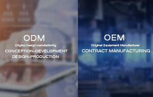 How should we do a successful OEM ODM project in China?