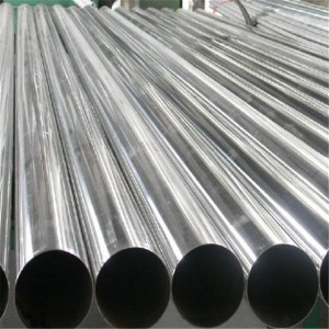 Seamless Galvanized Steel Tube Grade X42