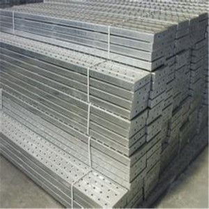 Walk Board For Frame Scaffolding  Q235