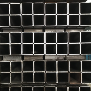 Square Metal Tube Q235