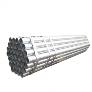 galvanized greenhouse steel pipe