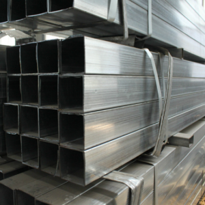 1.8mm Thickness Square Steel Tube