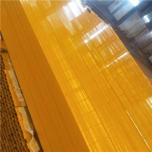 Galvanized Powder Coating Square Tube Q235B